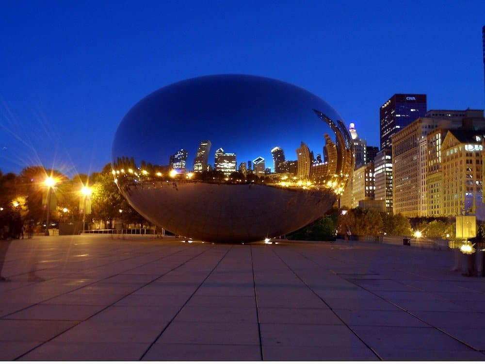 Things to do on spring break in Chicago with kids