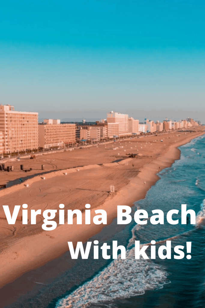 Headed to Virginia Beach and looking for things to keep you and your family busy? We've covered where to eat and what to do while you are in town!