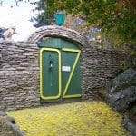 Front Gate at Land of Oz