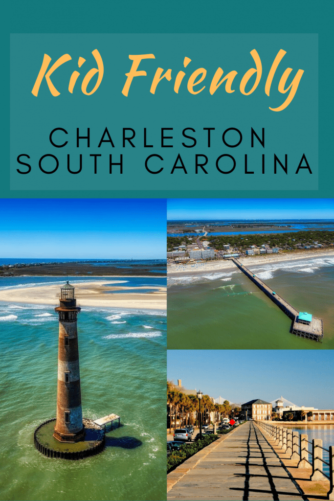 Headed to Charleston South Carolina with your kids? We have the scoop on what to do, eat and where to stay while you are in Charleston. Read more about this classic Southern town!