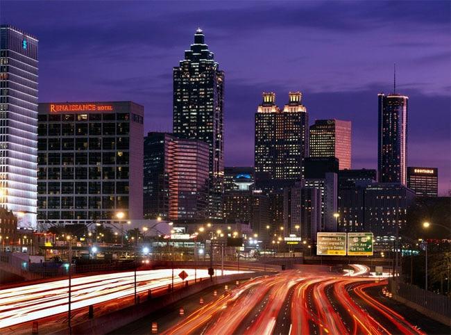Spend some time in the South! Atlanta, GA! | Family ...