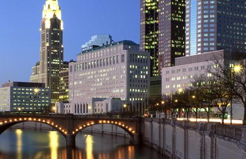 Visit Columbus Ohio