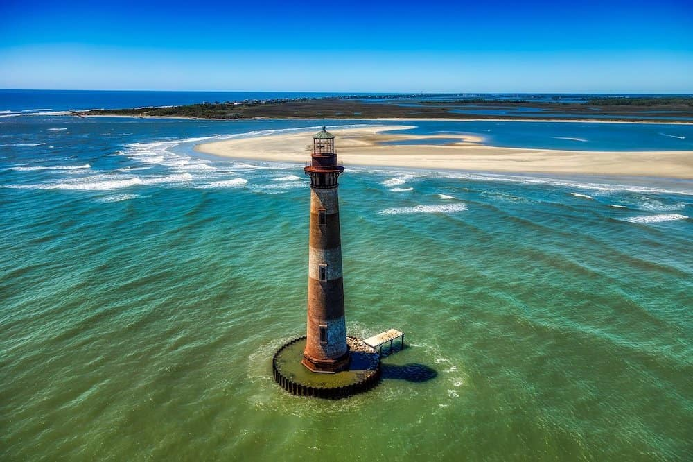Morris Island Lighthouse Tour - Things to do in Charleston SC with kids