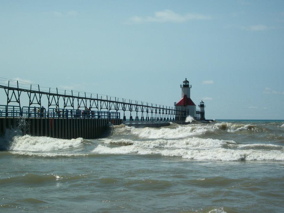 St. Joseph Michigan