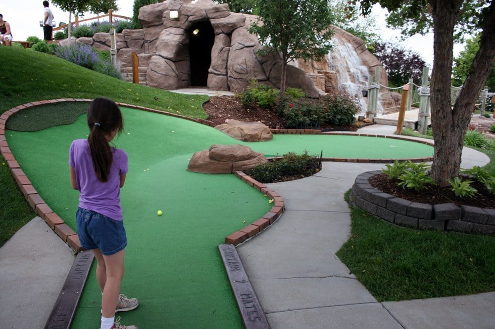 Things to do with Kids in South Dakota