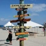 Cocoa Beach Pier - Best Vacation Spots in Florida
