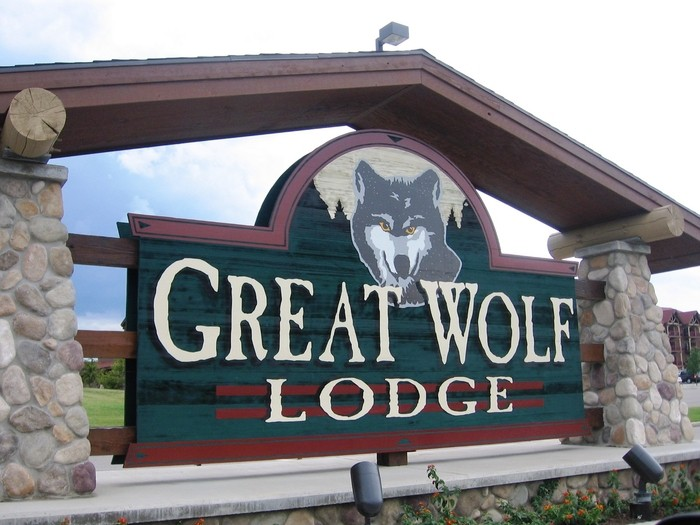 Great Wolf Lodge Mason Ohio