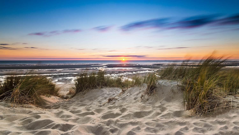 Everything about Sleeping Bear Dunes, Michigan