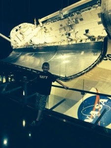 Space Shuttle Atlantis℠