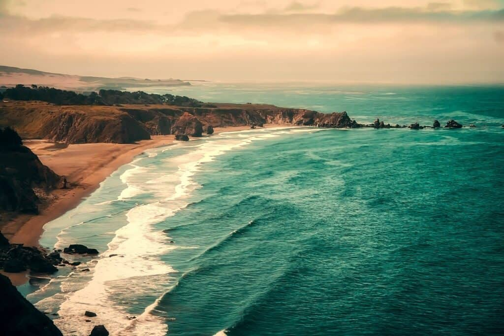10 must see attractions in California