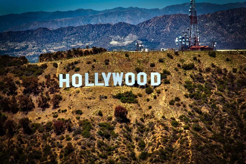 10 Must see attractions in Hollywood