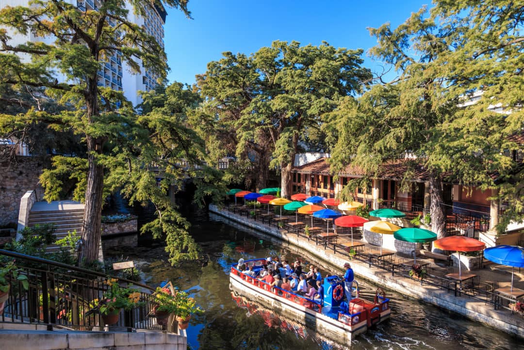 10 Must See Attractions In Texas Family Vacations U S