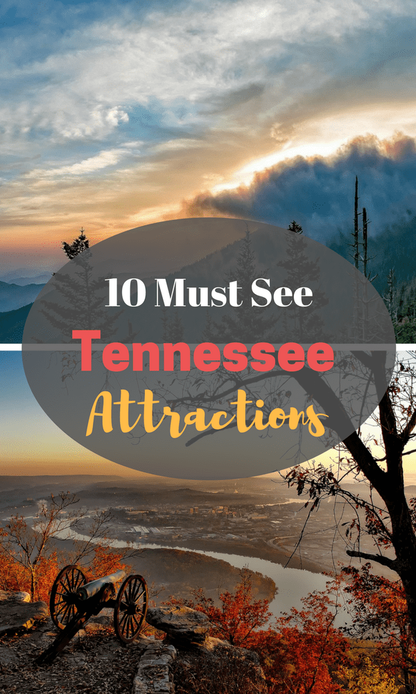 The state of Tennessee has some fantastic spots for your next family vacation. From historical places to spots to enjoy live music and some of the best restaurants you'd ever hope to find, Tennessee has it all! #tennessee
