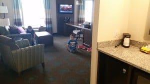 Hotel Review: Hampton Inn - Research Park Huntsville, Alabama