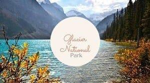 Glacier Mountain Park (Montana)
