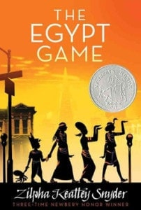 The Egyptian Game