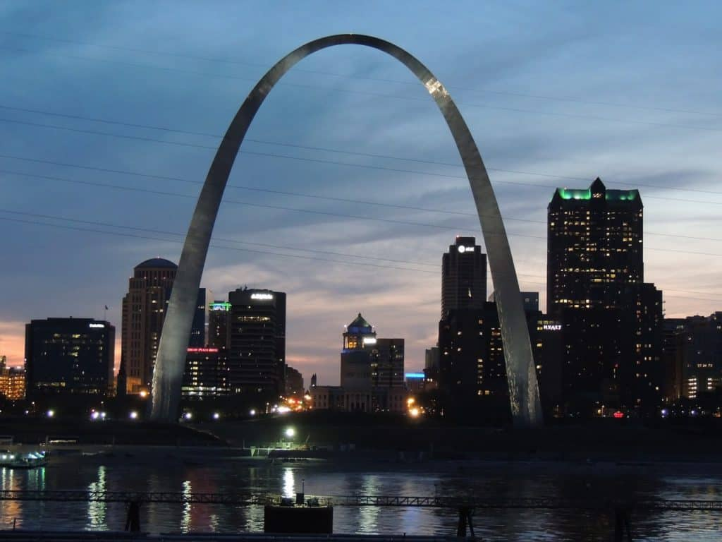Things to do in St. Louis Missouri with Kids