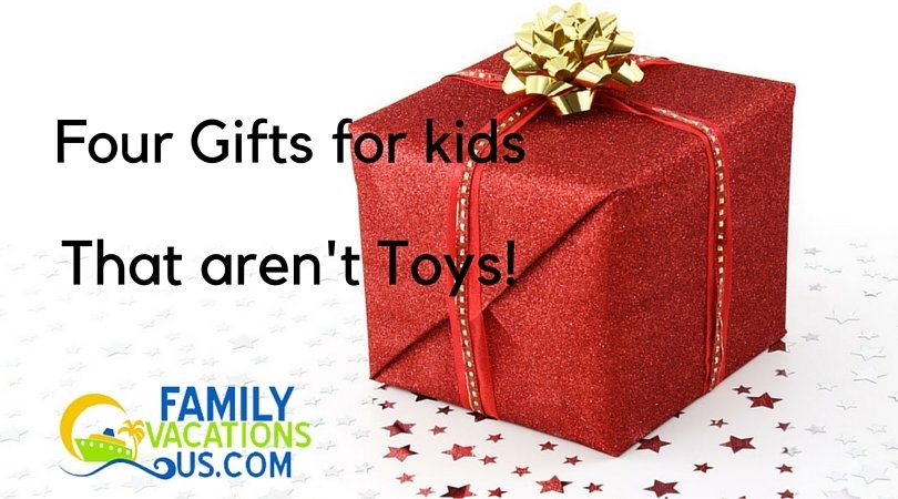 gifts that aren't toys