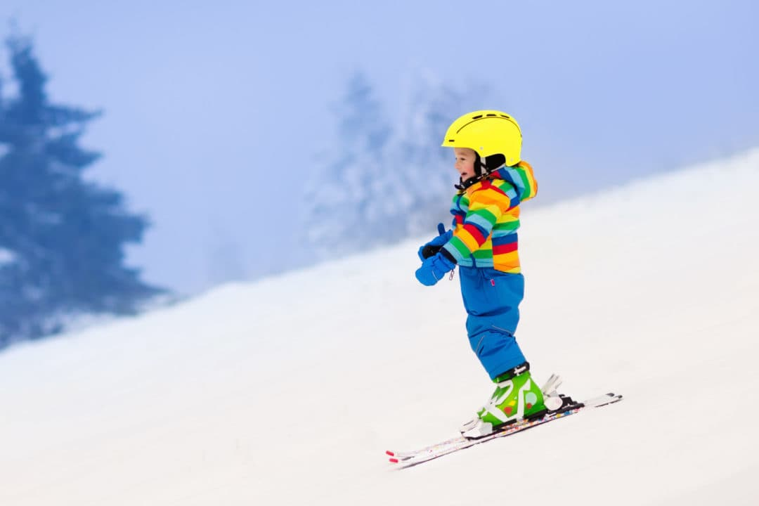 Family Friendly Ski Resorts!