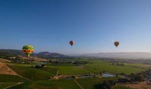 Photo Credit: Visit Napa Valley