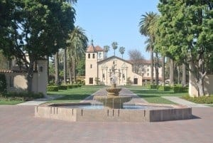 Photo courtesy of the Santa Clara Convention and Visitor Bureau.