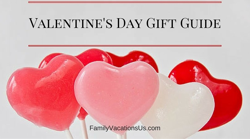 Valentine's Day Gift Guide!