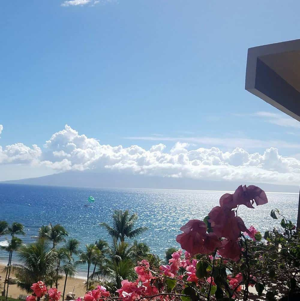 Ka'anapali Beach. Must see attractions in Maui