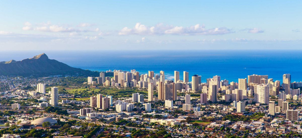 Make Memories in Family-Friendly Honolulu