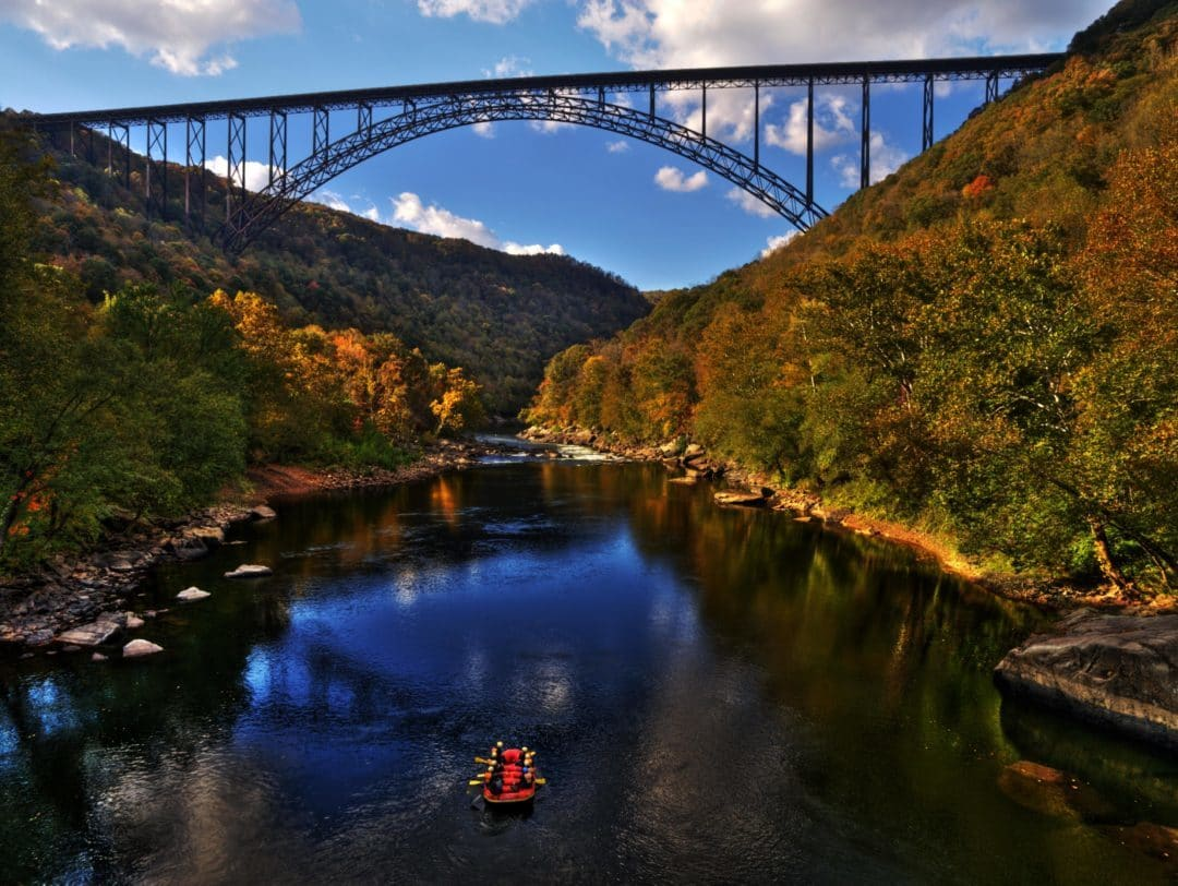 10 Must See Attractions In West Virginia Family