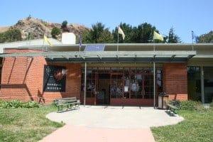 Randall-Museum