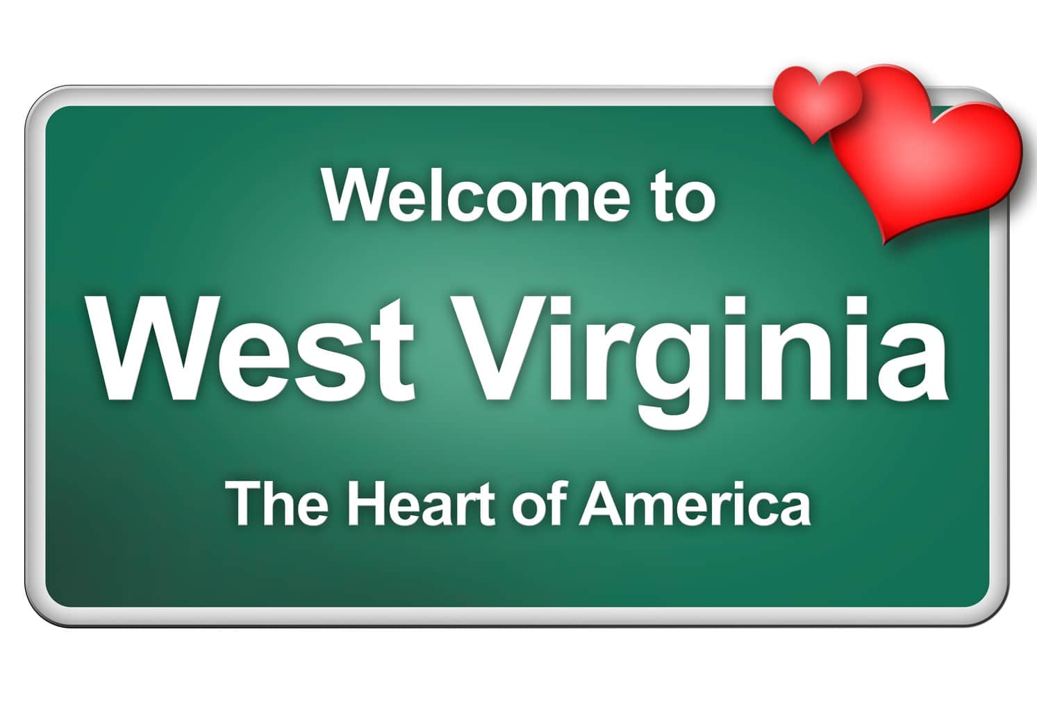 10 Must See Attractions in West Virginia