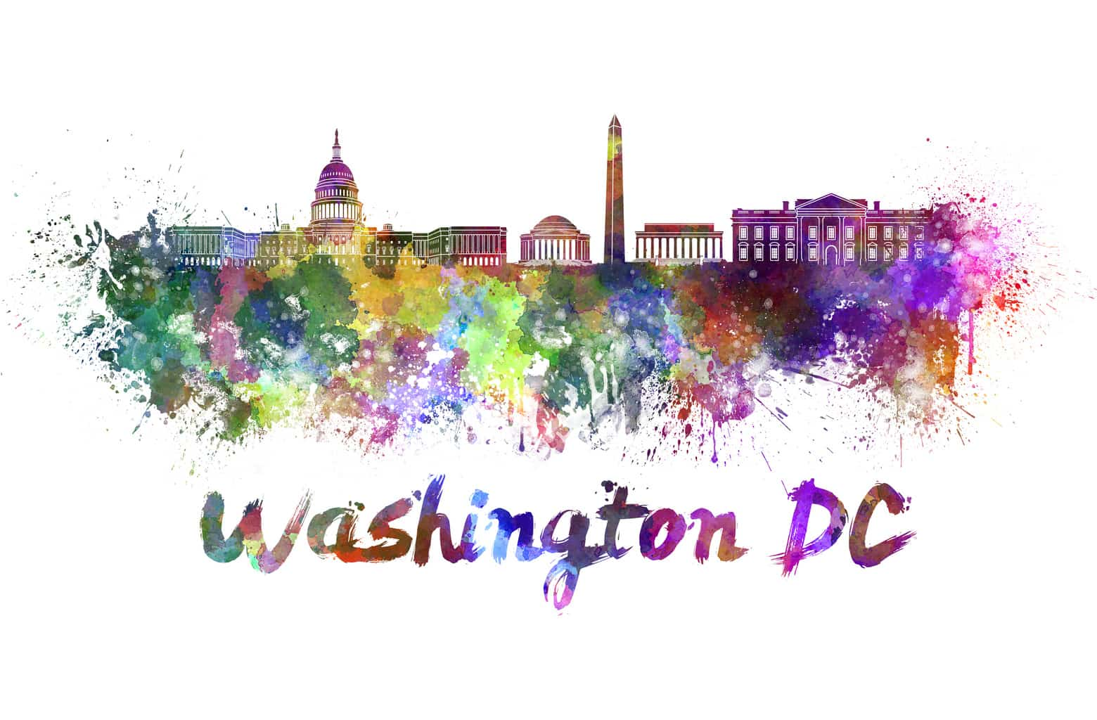 10 Must See Attractions in Washington, DC