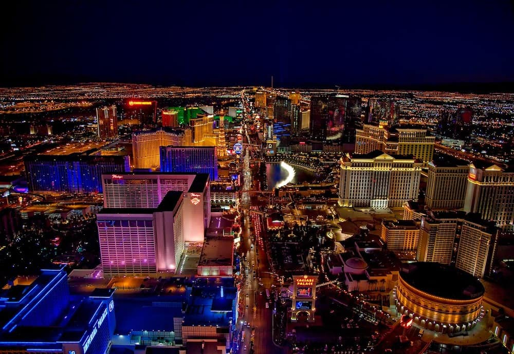 What's so great about Las Vegas