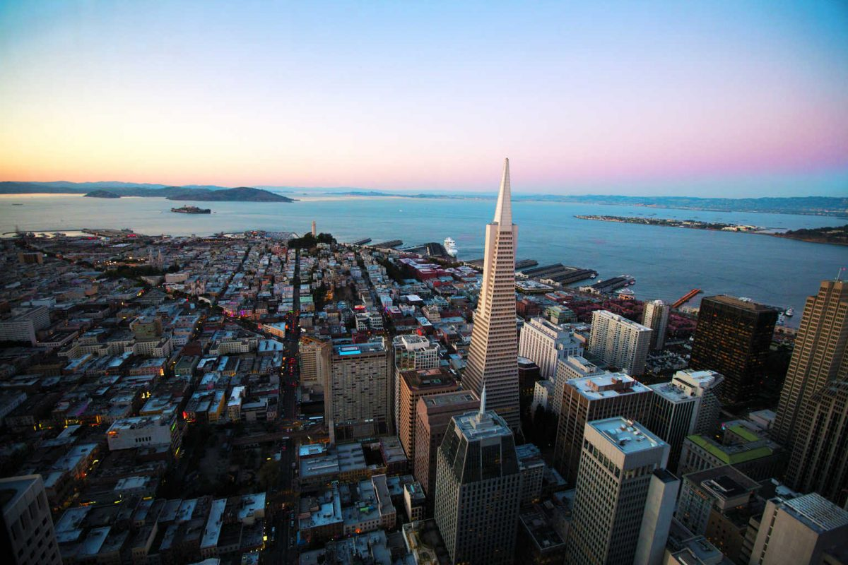 A Half Dozen of the Best Free Things to Do with Kids in San Francisco