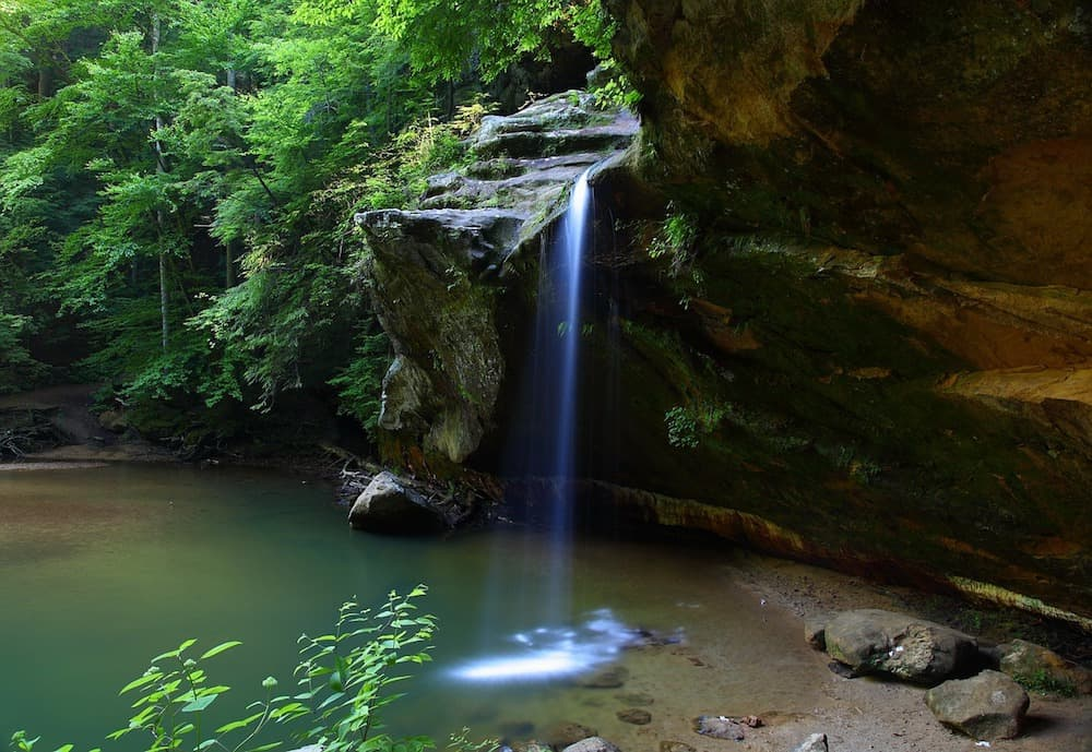 must see attractions in west virginia