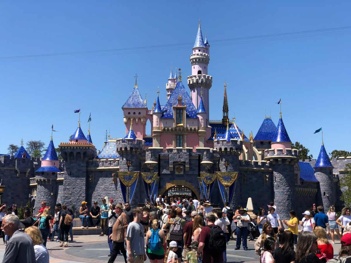 Classic Disneyland mistakes