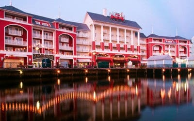 Disney's Boardwalk Inn – 7 Reasons to book a stay!