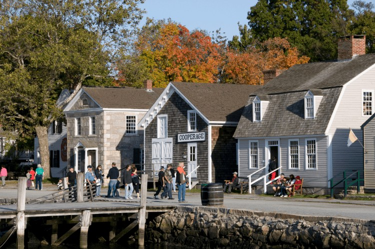 10 Must See Attractions in Connecticut
