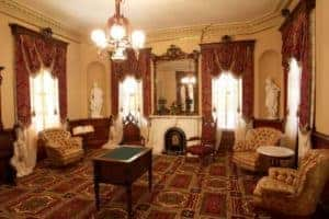 Stanford_Mansion_Library
