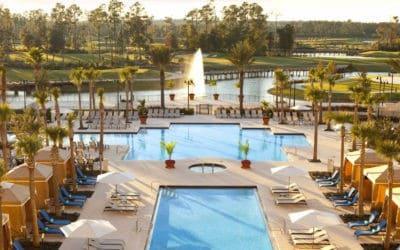 Hotel Review: Waldorf Astoria Orlando