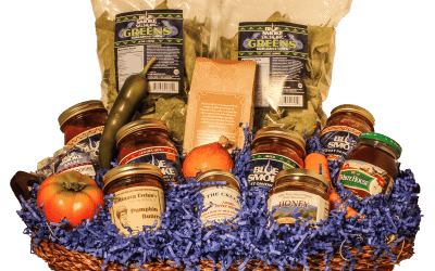 7 Food Souvenirs from West Virginia