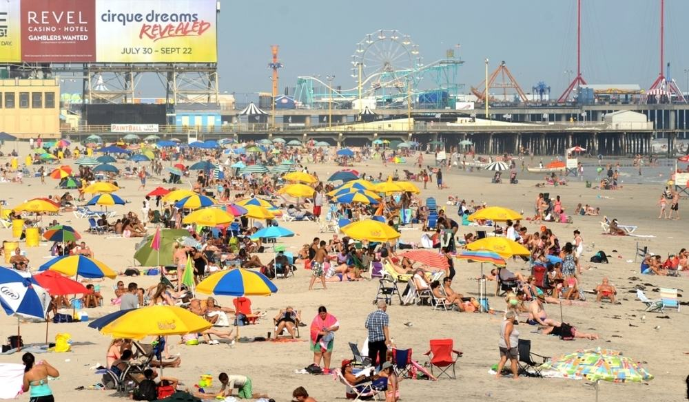 Free New Jersey Attractions