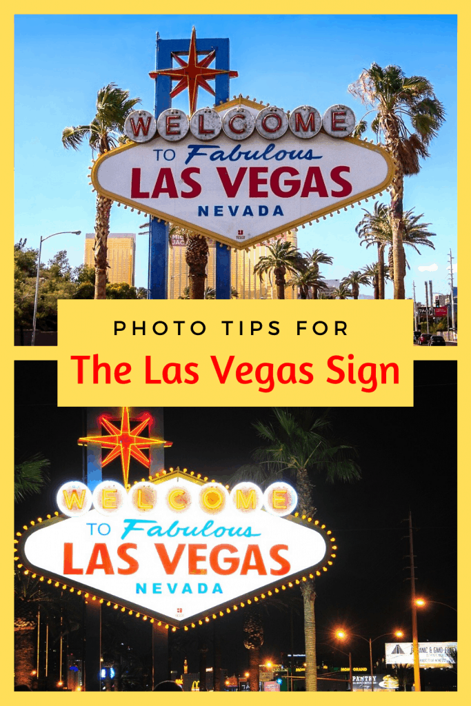 If you are going to Las Vegas, make sure you get a photo in front of the Welcome to Las Vegas sign. We have answered frequently ask questions and general tips for photo success!