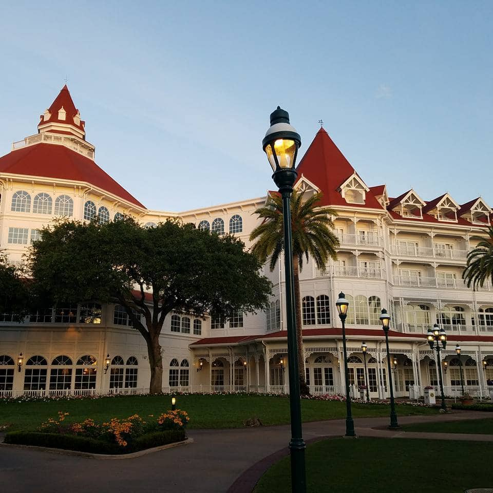 Is the Grand Floridian worth the money?