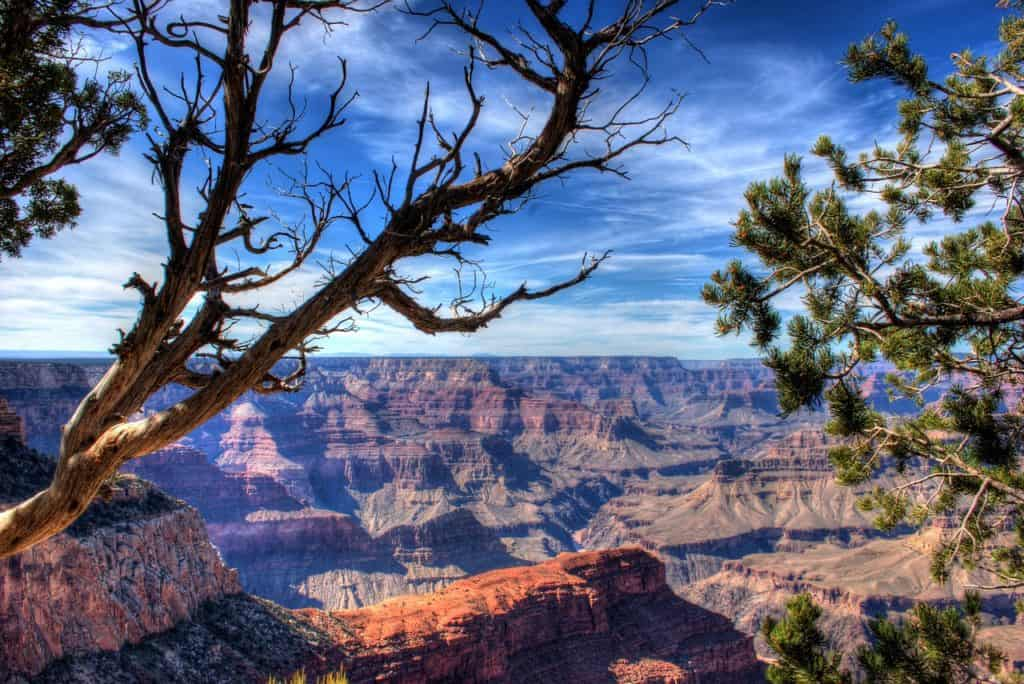 Tips for Visiting the Grand Canyon South Rim