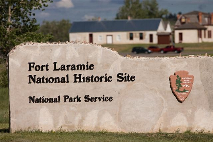 Fort+Laramie+National+Historic+Site