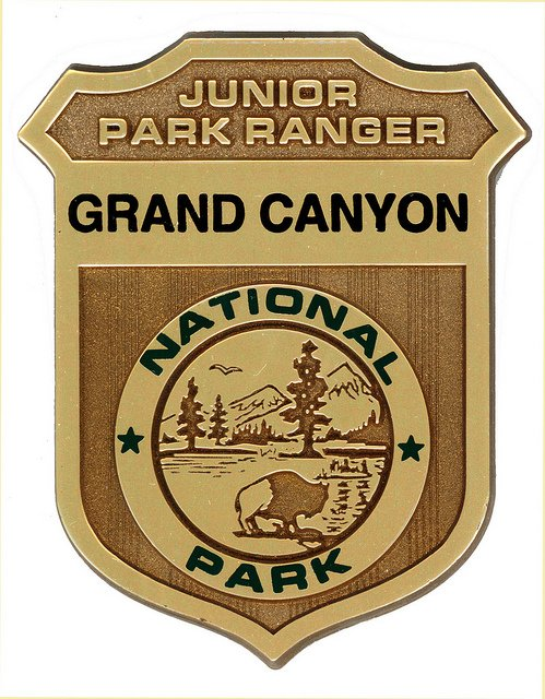 Grand Canyon patch 2