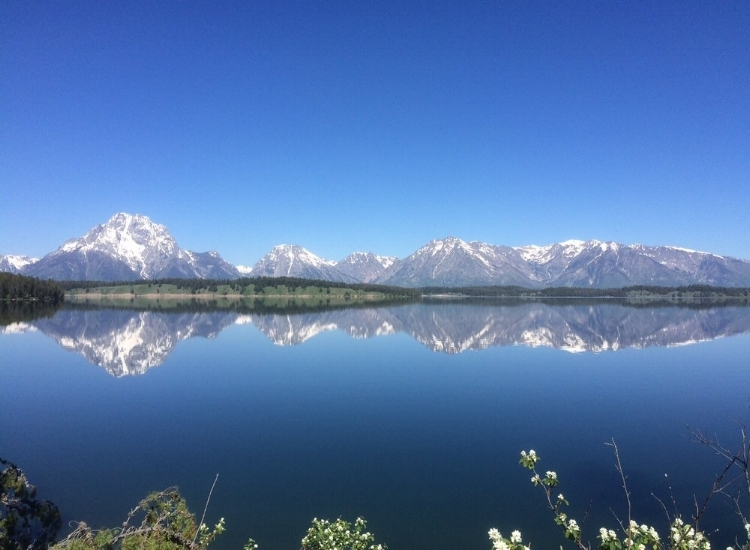 10 Must See Attractions in Wyoming - Grand Tetons
