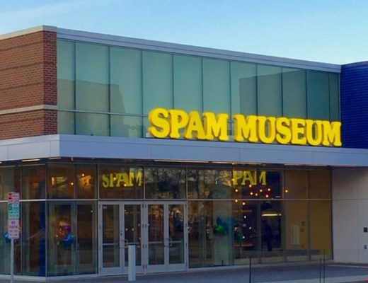 Spam+Museum feature