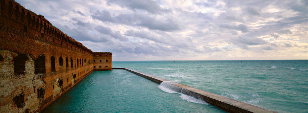 Dry Tortugas National Park Family Vacations U S